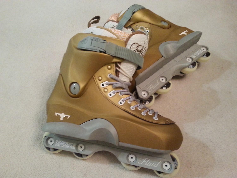 Gold Skates SkateSetup Sagona at in USD Throne uZPOikX