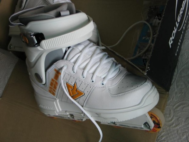 Rollerblade TRS Limited