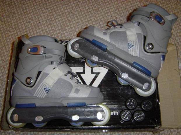 Rollerblade TRS Point-8 Skates