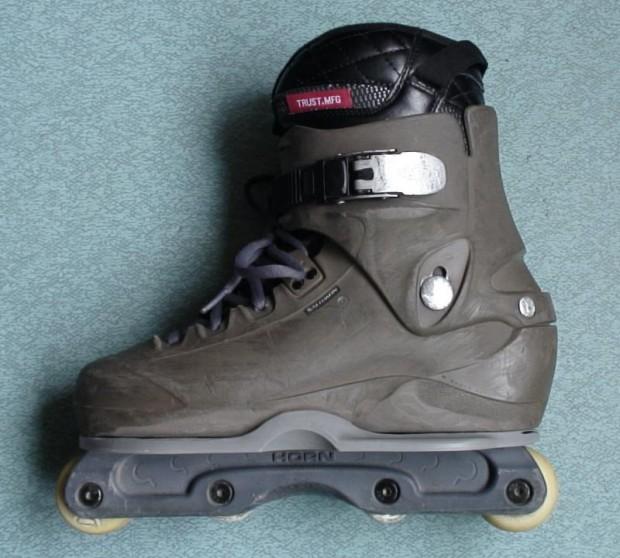 how to make big skates fit