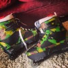 Valo Light Camo Customs