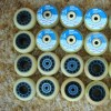 Cozmo Wheel Stash