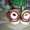 Senate Mantz Kill Team Wheels 55mm 88a