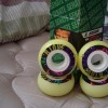 Senate B-Love 58mm 89a Kill Team Wheels