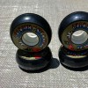 Haunted Brian Weis 59mm 90a wheels